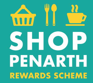 ShoppPenarth Logo